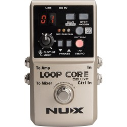 NUX LOOPCORE DELUXE Looper...